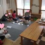28年度 9月 ~離乳食講習会のお知らせ~