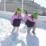 雪!雪!雪!!
