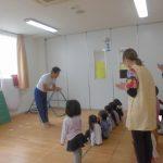 11月7日 体操運動活動!