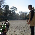 11月30日 5歳児4園交流活動
