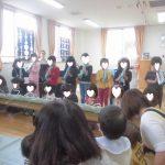 1月10日 新年子ども会(^◇^)