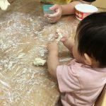 だいち小麦粉粘土