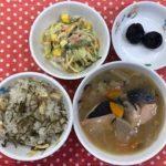 令和1年度 郷土料理 ~北海道~
