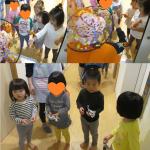 10/31 ハロウィン♪ふたば組