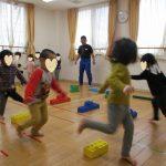 12月19日 体操運動活動!