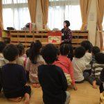 図書館ボランティア(幼児)